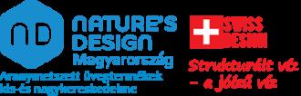 Nature's Design Webáruház