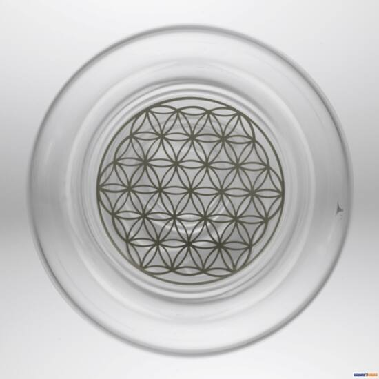Platina Mythos pohár