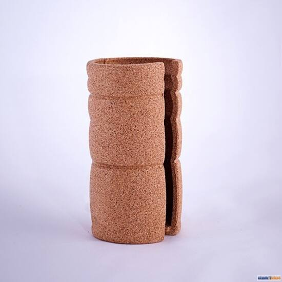 Parafa-borítás a 0,3 l-es Thank you ÖKOpalackhoz és ÖKOcumisüveghez