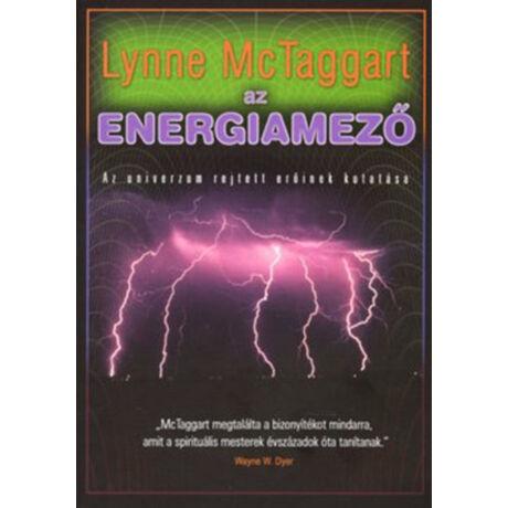 Lynne McTaggart: Az energiamező