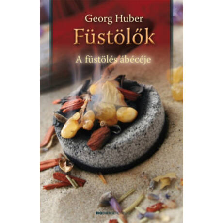 Georg Huber: Füstölők