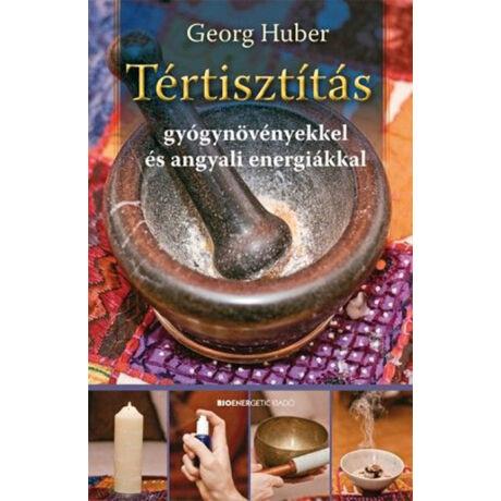 Georg Huber: Tértisztítás