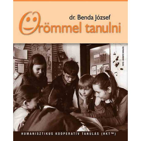 Dr Benda József: Örömmel tanulni
