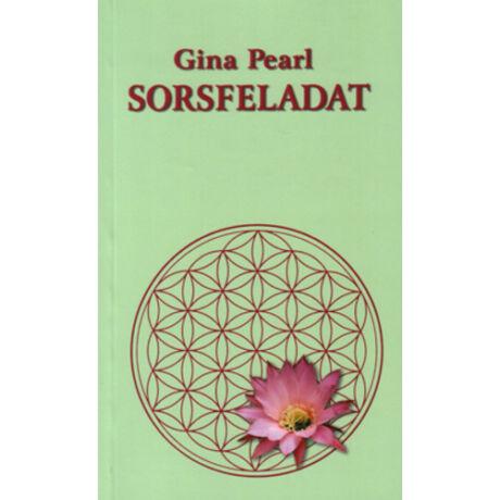 Gina Pearl: Sorsfeladat