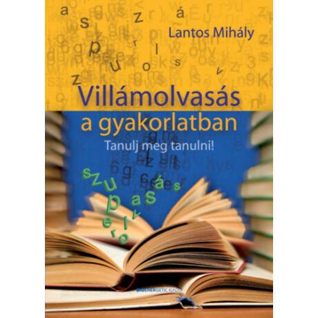 Lantos Mihály: Villámolvasás a gyakorlatban