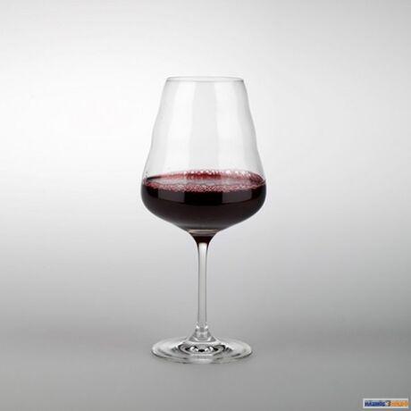 calix vörösboros pohár