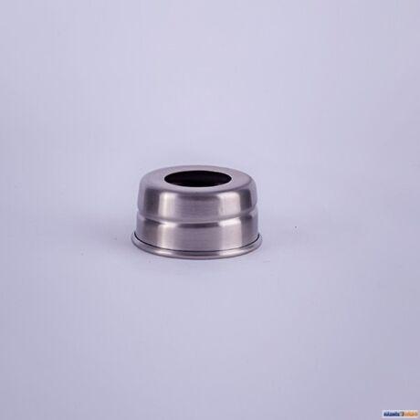 Rozsdamentes acél gyűrű a 0,3 l-es Thank you ÖKOpalackhoz