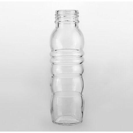 Pót üvegpalack a 0,7 l-es Thank you ÖKOpalackhoz