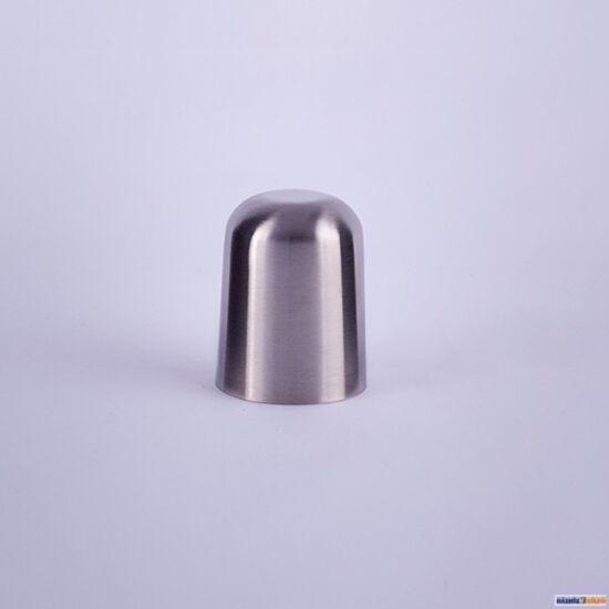 Rozsdamentes acél kupak a 0,3 l-es Thank you ÖKOpalackhoz